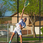 2019-04-13 Dixie HS Tennis - JV Tournament_0488