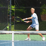 2019-05-04 Dixie HS Tennis - Region 9 Tournament_0005