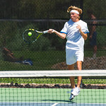 2019-05-04 Dixie HS Tennis - Region 9 Tournament_0017