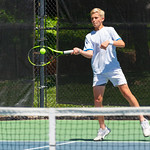 2019-05-04 Dixie HS Tennis - Region 9 Tournament_0007