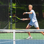 2019-05-04 Dixie HS Tennis - Region 9 Tournament_0006