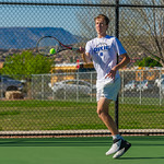 2019-04-13 Dixie HS Tennis - JV Tournament_0736