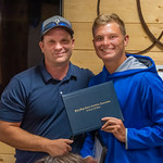 2019-05-21 Dixie HS Tennis Awards Banquet_0218 - Ethan Emerson - Academic All State Award