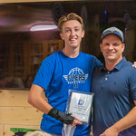 2019-05-21 Dixie HS Tennis Awards Banquet_0159 - Tevan Shaffer - Flyer Pride Award