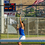 2019-08-27 Dixie HS Girls Tennis vs Hurricane - Callista_0571