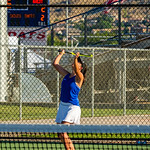 2019-08-27 Dixie HS Girls Tennis vs Hurricane - Callista_0573