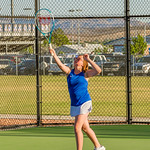 2019-09-19 Dixie HS Girls Tennis vs Canyon View - JV - Alana_1081