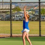 2019-09-19 Dixie HS Girls Tennis vs Canyon View - JV - Alana_1074