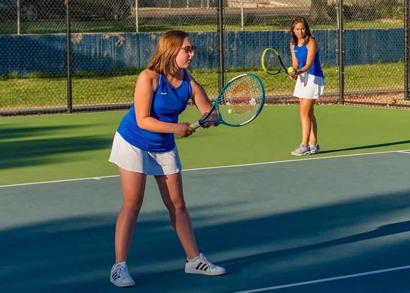 2019-09-19 Dixie HS Girls Tennis vs Canyon View - JV - Alana_0990