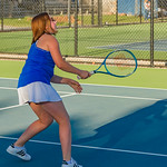 2019-09-19 Dixie HS Girls Tennis vs Canyon View - JV - Alana_1005
