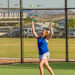 2019-09-19 Dixie HS Girls Tennis vs Canyon View - JV - Alana_1079