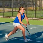 2019-09-19 Dixie HS Girls Tennis vs Canyon View - JV - Alana_0997