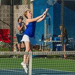 2019-09-19 Dixie HS Girls Tennis vs Canyon View - JV - Allie_0418