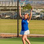 2019-09-19 Dixie HS Girls Tennis vs Canyon View - JV - Alana_1080