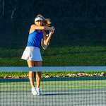 2019-09-27 Dixie HS Girls Tennis Region Tournament_0026