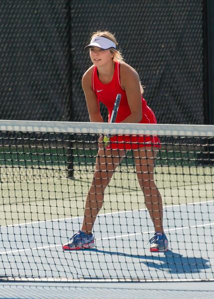 2019-10-04 Uintah HS Girls Tennis - 1st Doubles_0002