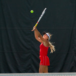 2019-10-04 Uintah HS Girls Tennis - 1st Doubles_0059