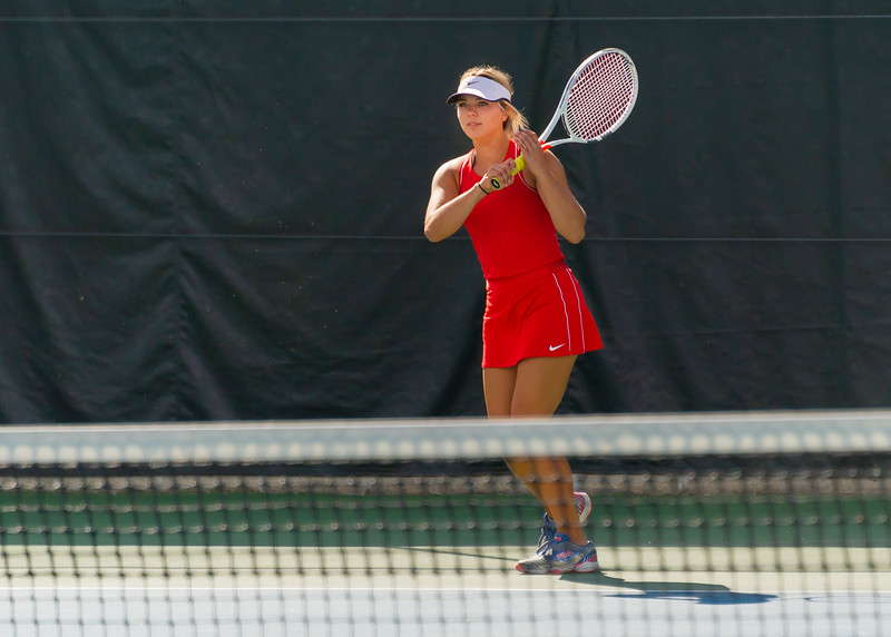 2019-10-04 Uintah HS Girls Tennis - 1st Doubles_0038