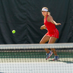 2019-10-04 Uintah HS Girls Tennis - 1st Doubles_0032