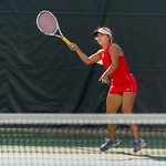 2019-10-04 Uintah HS Girls Tennis - 1st Doubles_0026