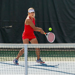 2019-10-04 Uintah HS Girls Tennis - 1st Doubles_0011