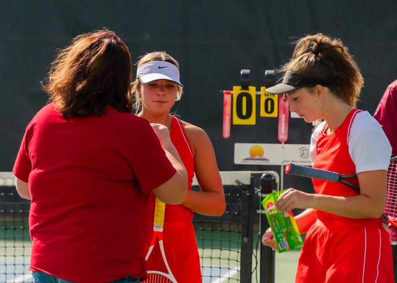 2019-10-04 Uintah HS Girls Tennis - 1st Doubles_0007