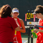 2019-10-04 Uintah HS Girls Tennis - 1st Doubles_0007
