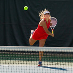 2019-10-04 Uintah HS Girls Tennis - 1st Doubles_0053