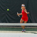 2019-10-04 Uintah HS Girls Tennis - 1st Doubles_0023