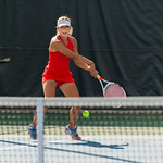 2019-10-04 Uintah HS Girls Tennis - 1st Doubles_0010