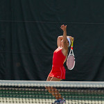 2019-10-04 Uintah HS Girls Tennis - 1st Doubles_0048