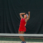 2019-10-04 Uintah HS Girls Tennis - 1st Doubles_0049