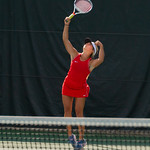 2019-10-04 Uintah HS Girls Tennis - 1st Doubles_0050