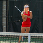 2019-10-04 Uintah HS Girls Tennis - 1st Doubles_0013