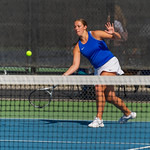 2019-10-05 Dixie HS Girls Tennis at State Tournament_0227
