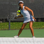 2019-10-05 Dixie HS Girls Tennis at State Tournament_0664