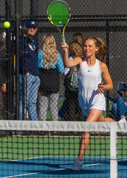 2019-10-05 Dixie HS Girls Tennis at State Tournament_0599