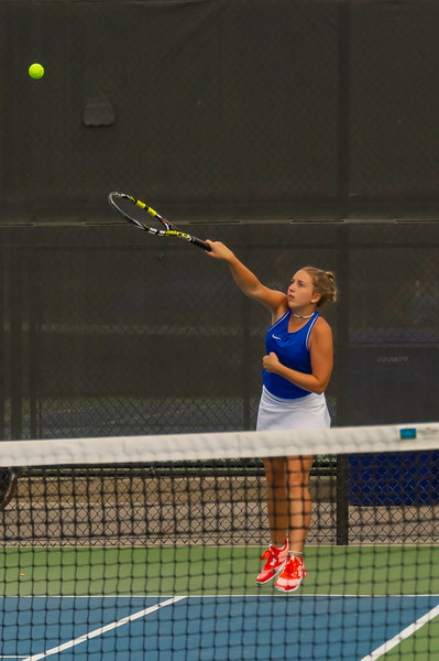 2019-10-05 Dixie HS Girls Tennis at State Tournament_0309