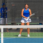 2019-10-05 Dixie HS Girls Tennis at State Tournament_0223