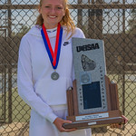 2019-10-05 Dixie HS Girls Tennis at State Tournament_0785