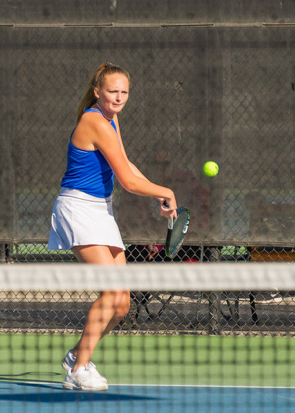 2019-10-05 Dixie HS Girls Tennis at State Tournament_0175