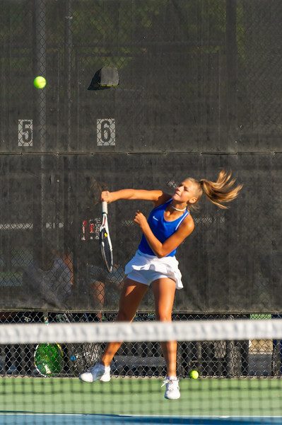 2019-10-05 Dixie HS Girls Tennis at State Tournament_0041