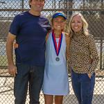 2019-10-05 Dixie HS Girls Tennis at State Tournament_0842