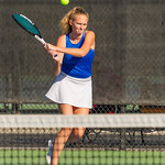 2019-10-05 Dixie HS Girls Tennis at State Tournament_0178