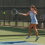 2019-10-05 Dixie HS Girls Tennis at State Tournament_0669