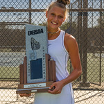 2019-10-05 Dixie HS Girls Tennis at State Tournament_0799