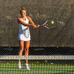 2019-10-05 Dixie HS Girls Tennis at State Tournament_0432