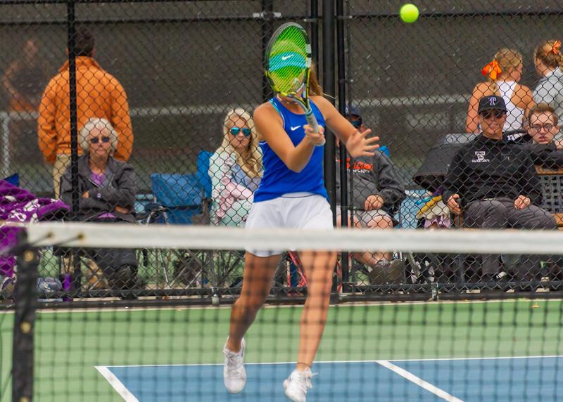 2019-10-05 Dixie HS Girls Tennis at State Tournament_0399
