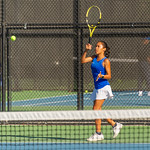 2019-10-05 Dixie HS Girls Tennis at State Tournament_0111