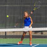 2019-10-05 Dixie HS Girls Tennis at State Tournament_0215